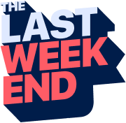 The Last Weekend Logo